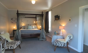 Neatherwood Suite - Thames Accommodation